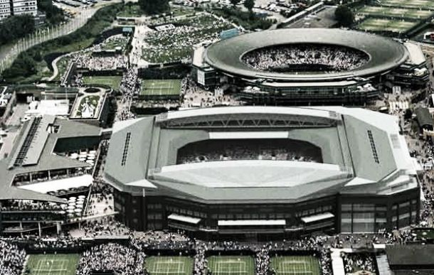 Wimbledon 2015: previa del cuadro masculino