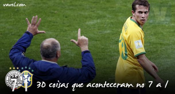 Dois anos do Brasil x Alemanha: 30 coisas que aconteceram durante o 7 a 1
