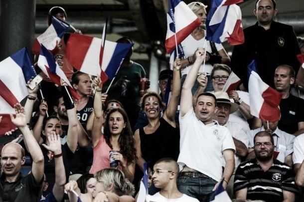 Coupe du Monde féminine : la deuxième journée