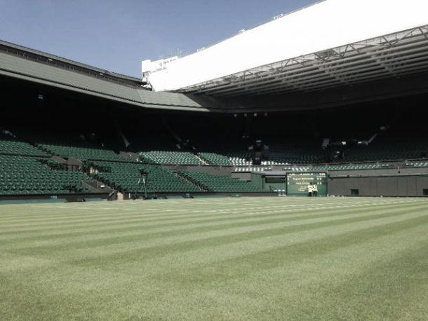 Wimbledon, sorteggiato il tabellone maschile. Federer dalla parte di Murray e Nadal, Nole aspetta Wawrinka