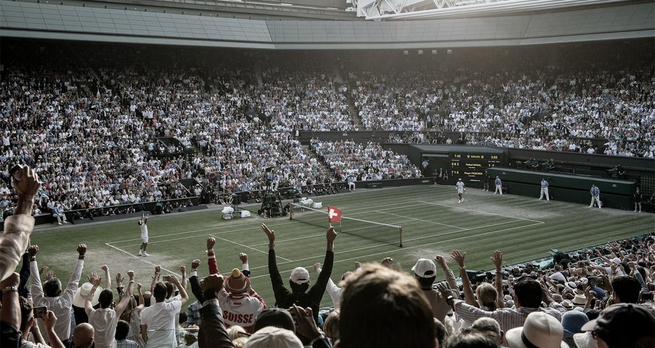 Wimbledon, oficialmente aplazado hasta 2021