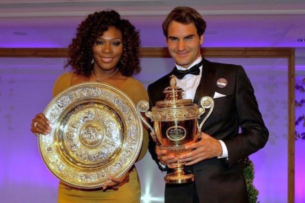 Federer rimanda il sogno inglese