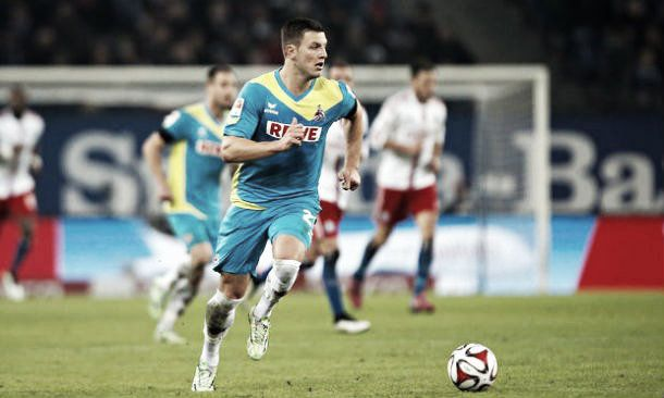 Tottenham announce Kevin Wimmer signing