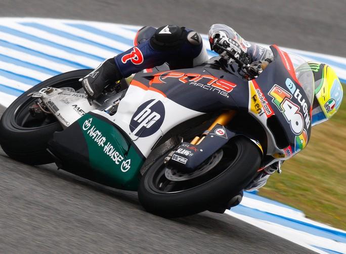 Jerez: vince Pol Espargaro