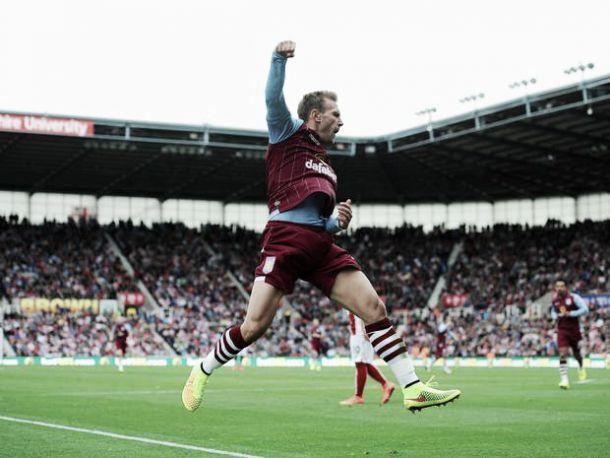 Aston Villa - Stoke: Sherwood seeks win in first game as Villa boss