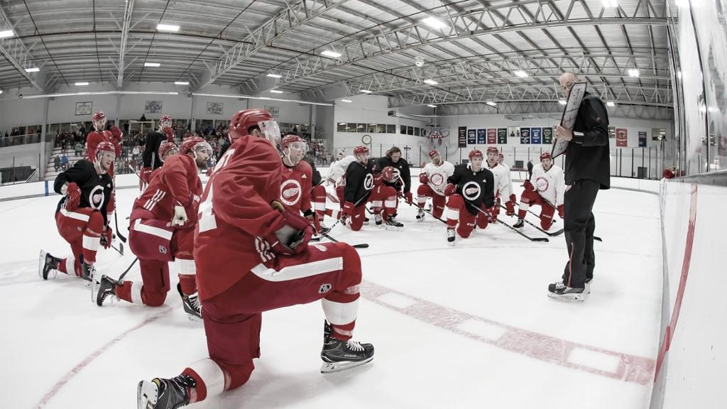 La NHL y su Asociación de Jugadores acuerdan que el 10 de julio comiencen los training camps