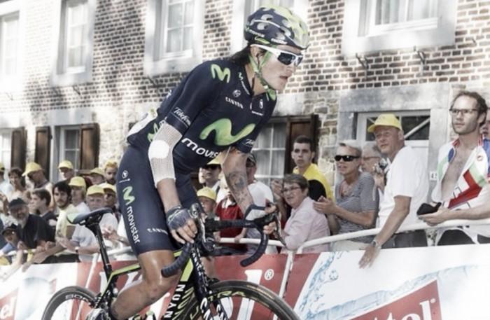 Winner Anacona fue el mejor colombiano del Tour de Polonia