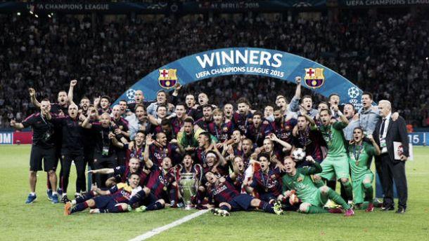 Juventus - Barcellona: le pagelle