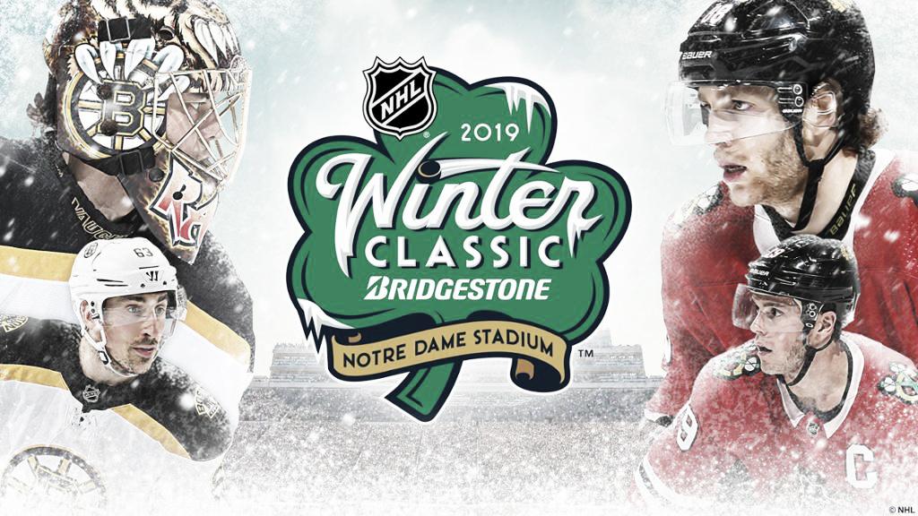 El Winter Classic consigue su mejor audiencia de los últimos cinco años en Estados Unidos