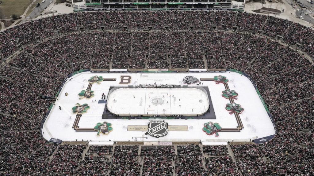 Winter Classic 2020 / NHL.com