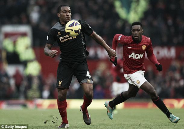 Andre Wisdom signs new long-term deal with Liverpool FC
