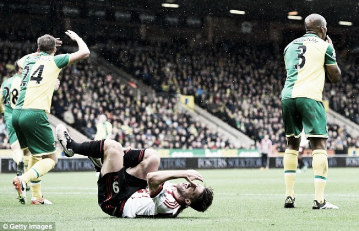 Wisdom tackle could have broke my ankle, says Borini