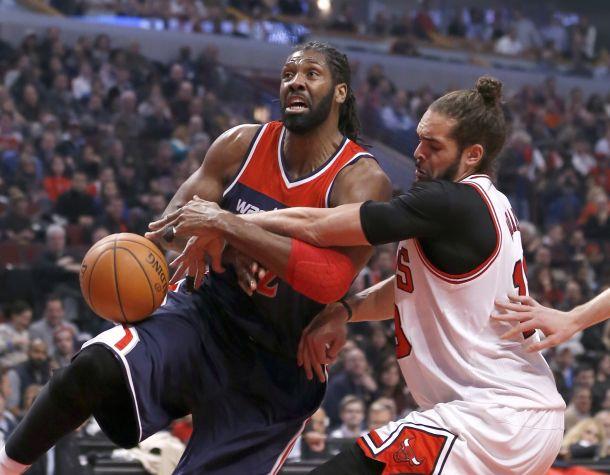 Washington Wizards vs. Chicago Bulls Preview