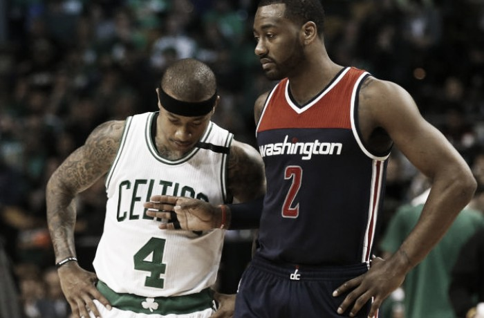 NBA Playoffs 2017, sarà gara-7 tra Boston e Washington?