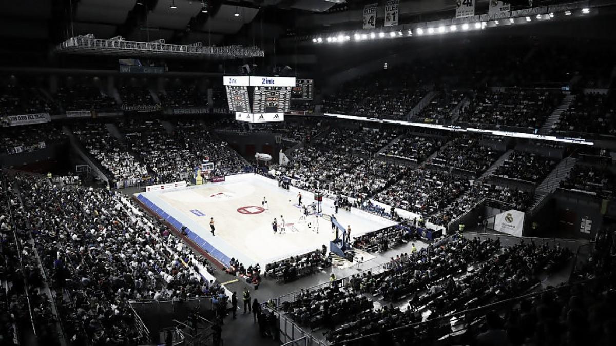 El pabellón Wizink Center será la sede de ambas competiciones | Foto: ACB.com