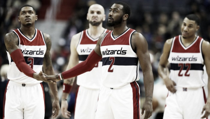 2017-18 NBA season team preview: Washington Wizards