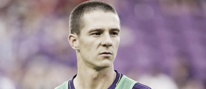 Orlando City's Will Johnson suspended by the MLS after arrest