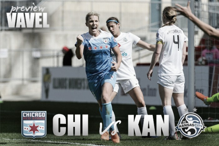 Chicago Red Stars vs FC Kansas City preview: Midwest rivals meet again