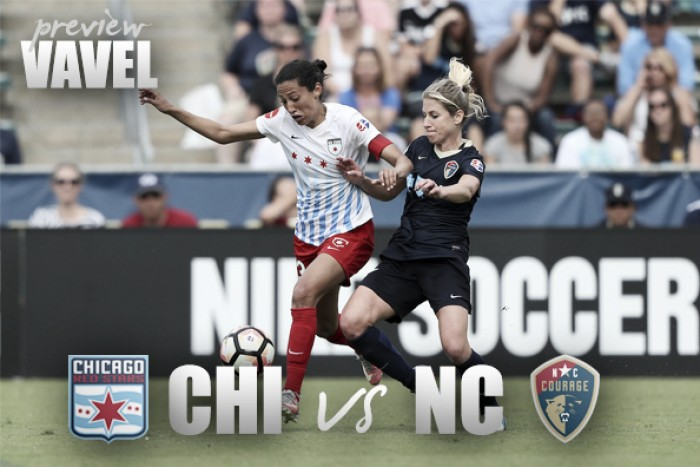 Chicago Red Stars vs North Carolina Courage preview: Scrapping the form guide