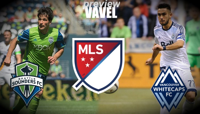 Seattle Sounders vs Vancouver Whitecaps preview: Both team fighting for their playoff lives