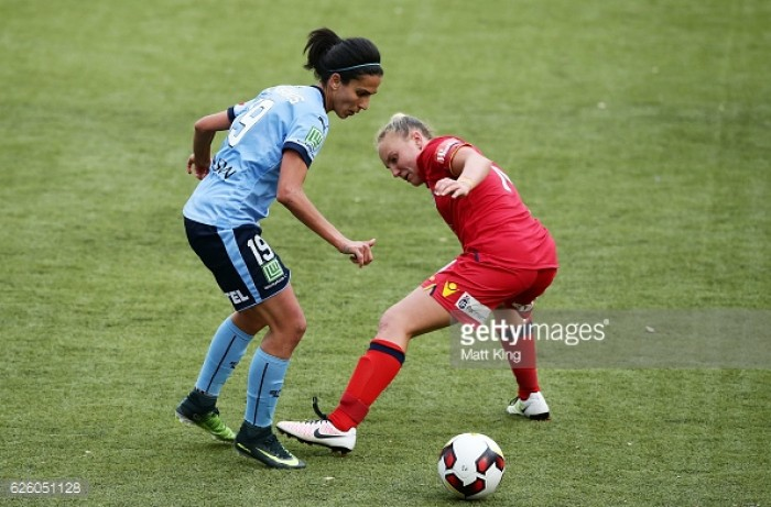 W-League - Round Five Preview: City and Sydney FC look to keep top spots