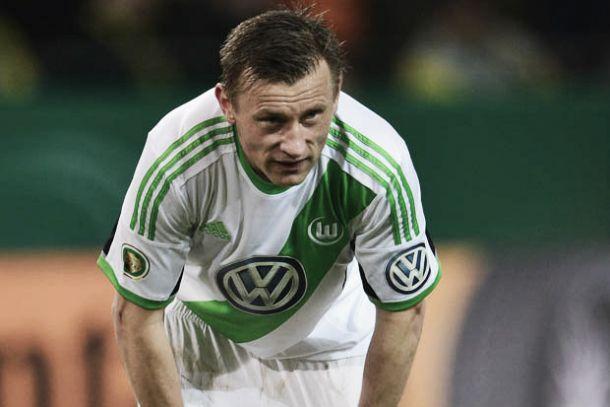 Ivica Olic vai representar novamente o Hamburgo