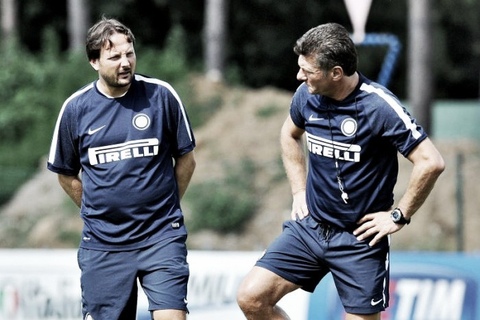 Mazzari joined by former Inter and Napoli staff at Watford