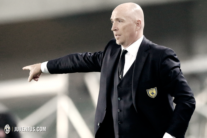 Juve-Chievo, Maran lancia il guanto di sfida