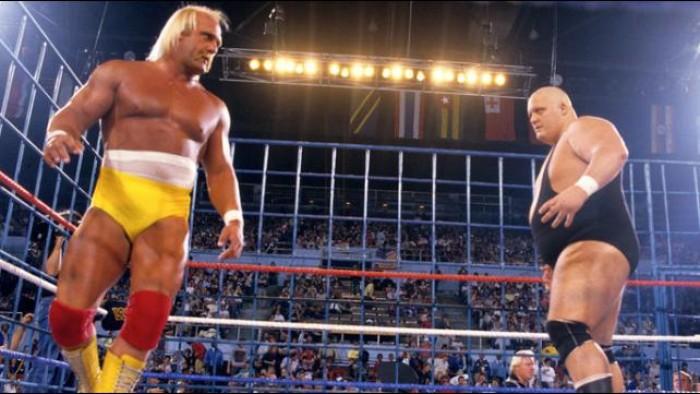 Reviewing WrestleMania: WrestleMania II