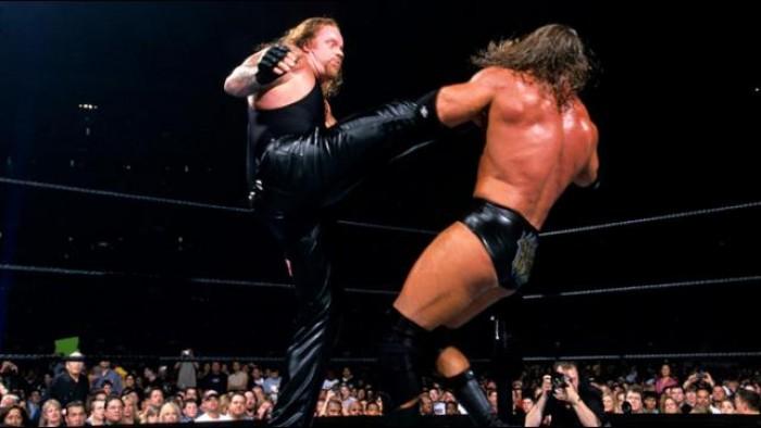 15 Years Later: WrestleMania 17