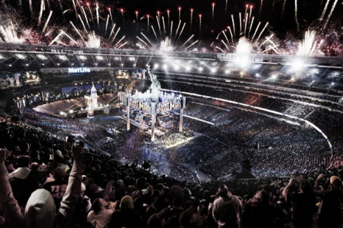Wrestlemania 34 Location Speculation Vavel Com