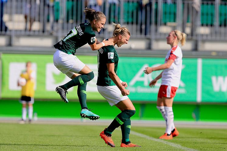 Frauen-Bundesliga week 12 review: Baden derby ends in draw