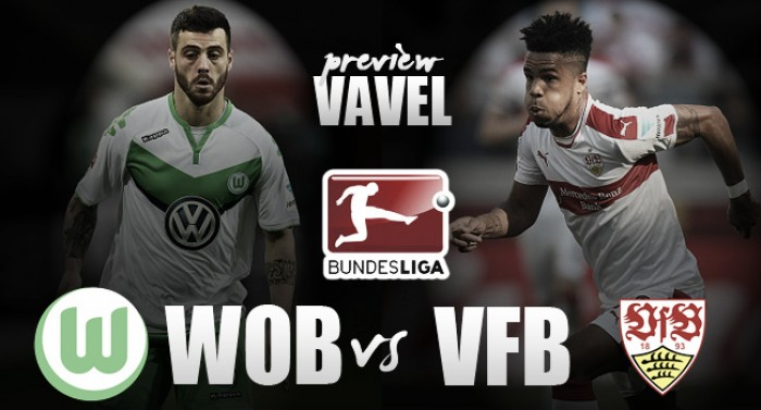 VfL Wolfsburg - VfB Stuttgart Preview: It's down to the wire as Stuttgart fight for safety on the final day