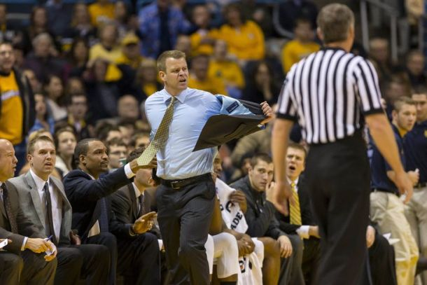 Hopes And Expectations Abound For Year Two Of Steve Wojciechowski Era