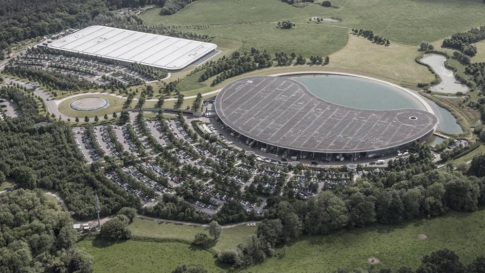 McLaren anuncia una reestructuración interna