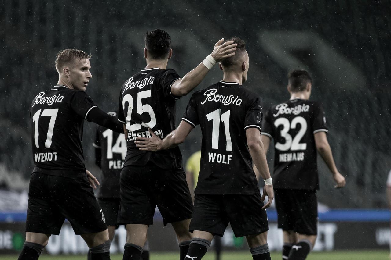Foto: Divugação/Borussia Mönchengladbach