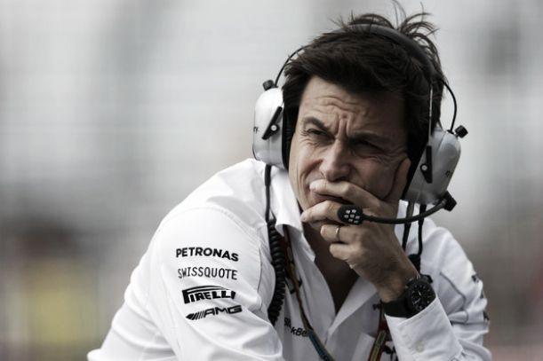 Mercedes reticente a que se varíe la limitación de los motores en 2015