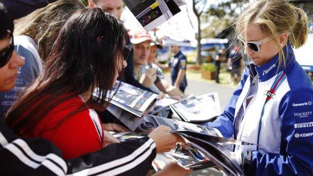 Ecclestone quer uma Fórmula 1 só para mulheres