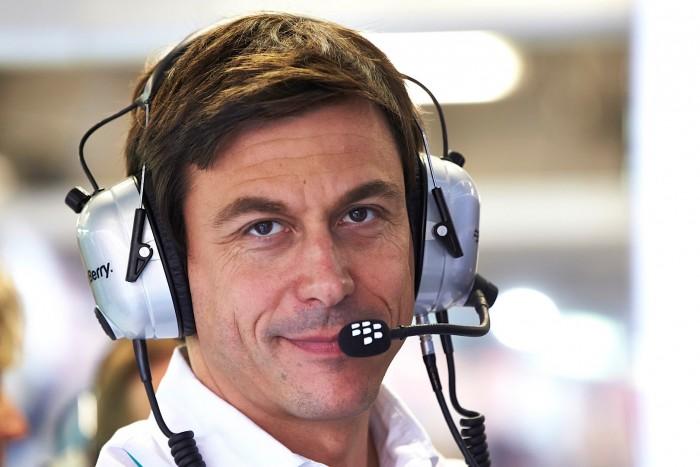 """Mercedes, Wolff: """"Futuro lontano dalla F1, l'organizzazione è tutto"""""""