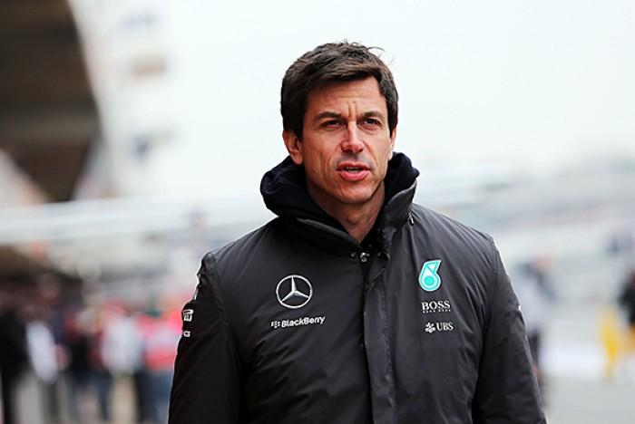 """F1, Wolff risponde a Marchionne: """"Nuove qualifiche? Erano tutti d'accordo"""""""