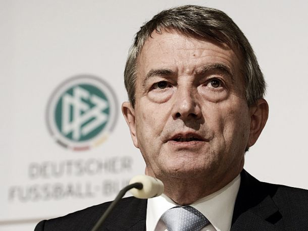Wolfgang Niersbach quits German FA presidency role over 2006 World Cup scandal