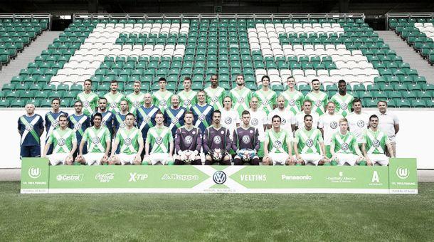 VfL Wolfsburgo 2014/15: seguir creciendo