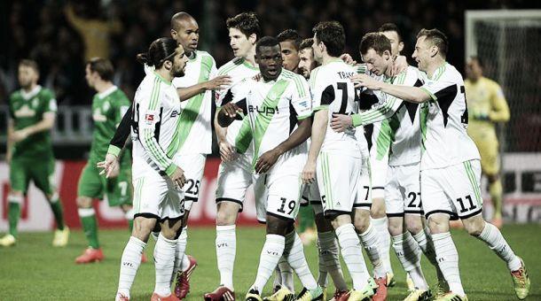 Resumen temporada del Wolfsburgo 2013/2014: año inolvidable que invita a soñar
