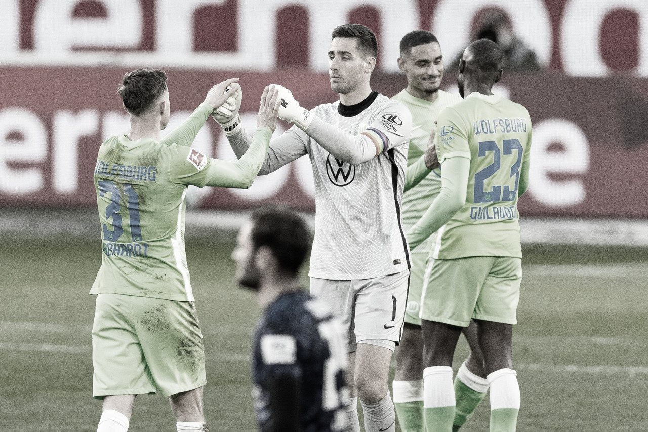 Victoria de Champions del Wolfsburgo
