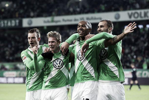 Wolfsburgo: entre la moda y la alternativa real