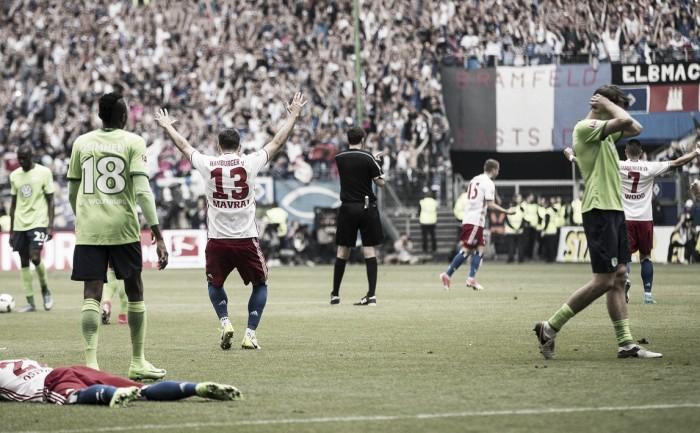 Bundesliga Playout, atto primo - Il Wolfsburg cerca la salvezza contro il Braunschweig