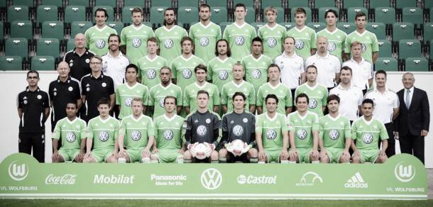 Bundesliga 2013/14: VfL Wolfsburgo, toca recuperar el prestigio