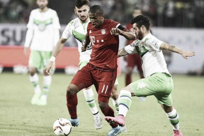 Bayern de Múnich, el domador de lobos