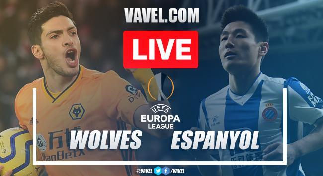 As it happened: Jota hat-trick stuns struggling Espanyol (4-0)