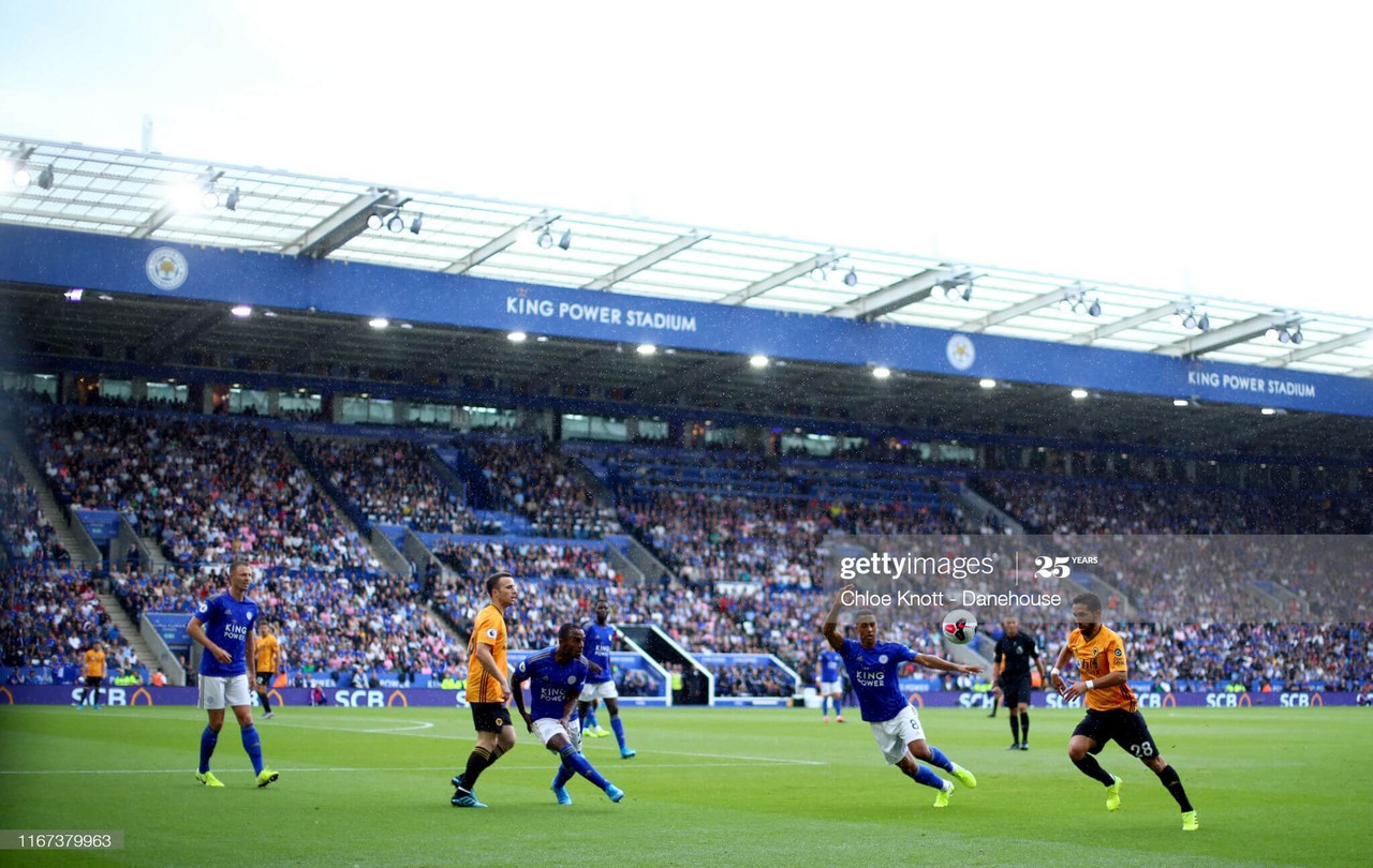 Leicester vs Wolves: Pre-match analysis